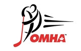 Logo for OMHA - Ontario Minor Hockey Association