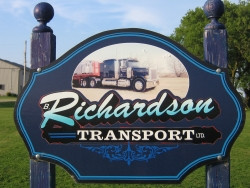 B. Richardson Transport