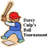 Darcy Culp's Ball Tournament
