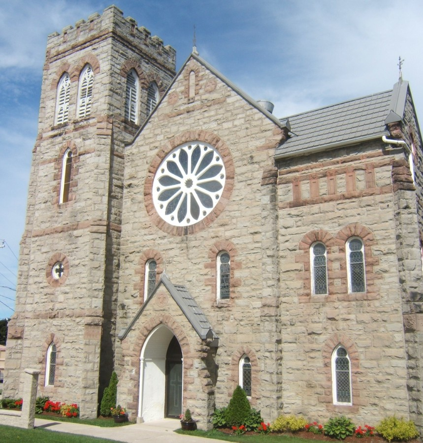 Arthur United Church